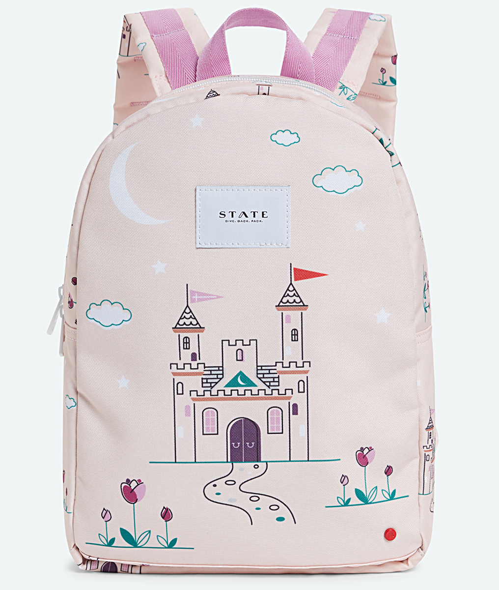 9dcb8c5c5 State Bags Mini Kane Backpack - Fairytale