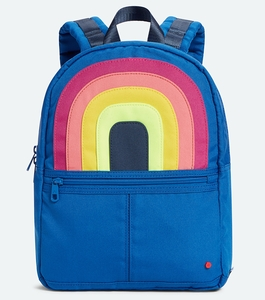 State Bags Mini Kane Travel Kids Backpack - Rainbow