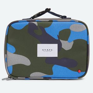 State Bags Rodgers Lunch Box - Camo