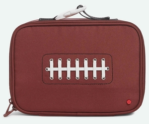 State Bags Rodgers Lunch Box - Football