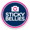 Sticky Bellies