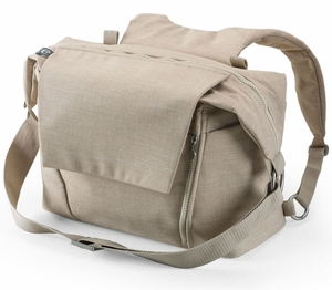Stokke Changing Bag - Beige Melange