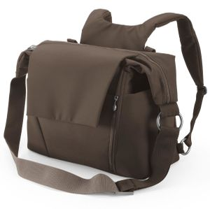 Stokke Changing Bag - Brown