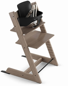 Stokke0 Tripp Trapp High Chair - Ash Taupe
