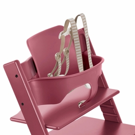 Stokke Baby Set 2018 Heather Pink