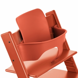 Stokke Baby Set 2018 Lava Orange