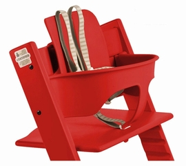 Stokke Baby Set 2018 Red