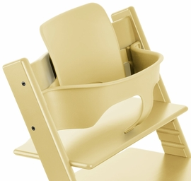Stokke Baby Set 2018 Wheat Yellow