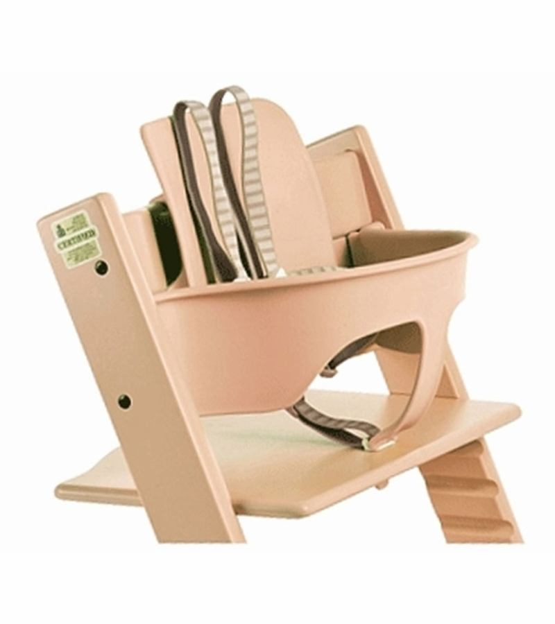 Fantastisk Stokke Baby Set - Natural CP-89