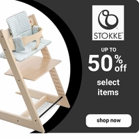 Stokke Black Friday Sale