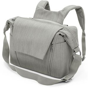 Stokke Changing Bag - Brushed Grey