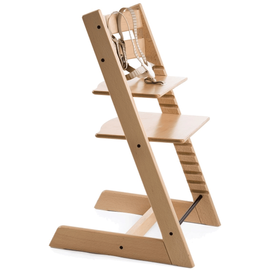 Stokke Tripp Trapp High Chair 2018 Natural