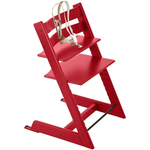 Stokke Tripp Trapp High Chair 2018 Red