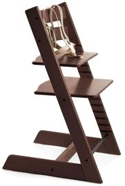 Stokke Tripp Trapp High Chair 2018 Walnut