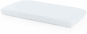 Stokke Home Bed Fitted Sheets, Set of 2 - Blue Sea