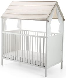 Stokke Home Crib Roof - Natural