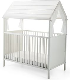Stokke Home Crib Roof - White