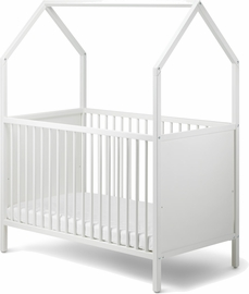 Stokke Home Crib - White