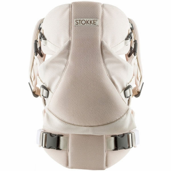 stokke baby carrier cool