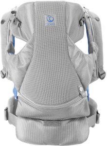 Stokke MyCarrier Front-Only Baby Carrier  - Marina Mesh