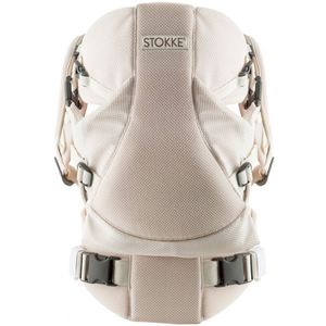 Stokke MyCarrier 3-in-1 Baby Carrier Cool - Cream