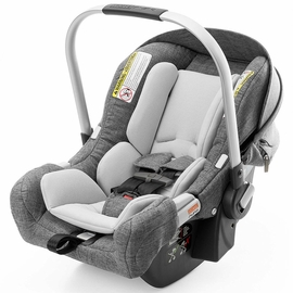 Stokke Pipa Infant Car Seat by Nuna 2018 Black Melange