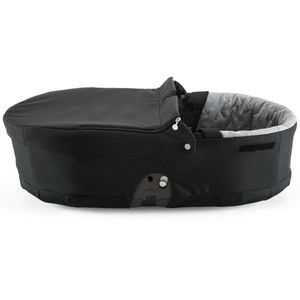 Stokke Scoot Carry Cot - Black