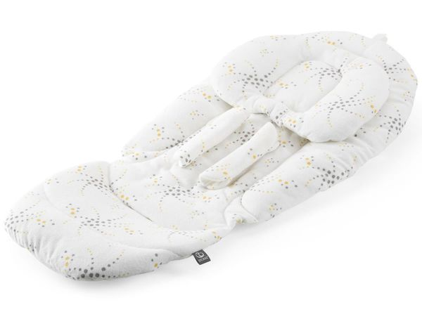 Stokke Scoot Newborn Insert - Confetti Yellow