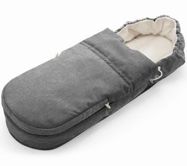 Stokke Scoot Softbag - Black Melange
