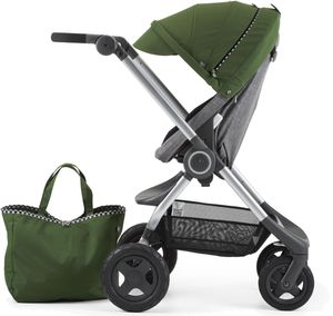 Stokke Scoot Style Kit - Racing Green