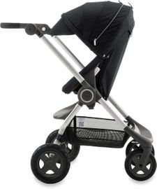 Stokke Scoot V2 Stroller - Black