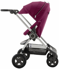 Stokke Scoot V2 Stroller - Purple