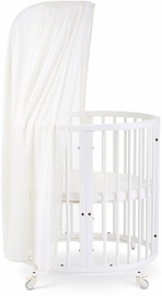 Stokke Sleepi Canopy by Pehr - Natural