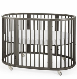 Stokke Sleepi Crib - Hazy Grey