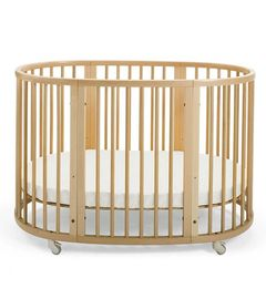Stokke Sleepi Crib - Natural