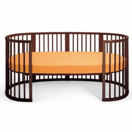 Stokke Sleepi Junior Bed Conversion Kit in Walnut