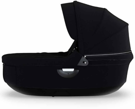 Stokke Stroller Black Carrycot - Black