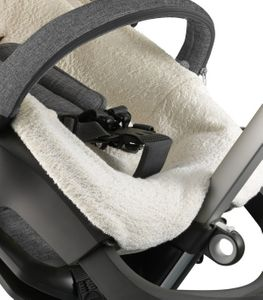 Stokke Stroller Terry Cloth Cover for Xplory & Trailz
