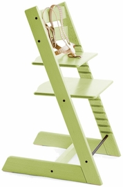 Stokke Tripp Trapp High Chair 2018 Green