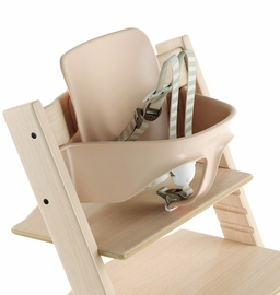 Stokke 2019 Tripp Trapp Baby Set - Natural