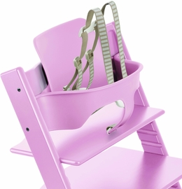 Stokke 2019 Tripp Trapp Baby Set - Soft Pink
