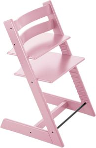 Stokke Tripp Trapp Chair - Soft Pink
