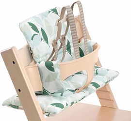 Stokke Tripp Trapp Cushion - Green Forest