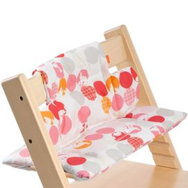 Stokke Tripp Trapp Cushion in Silhouette Pink