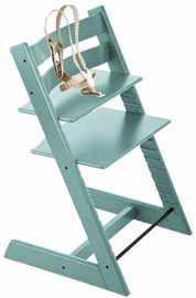Stokke Tripp Trapp High Chair 2018 Aqua Blue