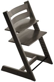 Stokke Tripp Trapp High Chair 2018 Hazy Grey