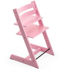 Stokke Tripp Trapp High Chair 2018 Soft Pink