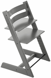 Stokke Tripp Trapp High Chair 2018 Storm Grey