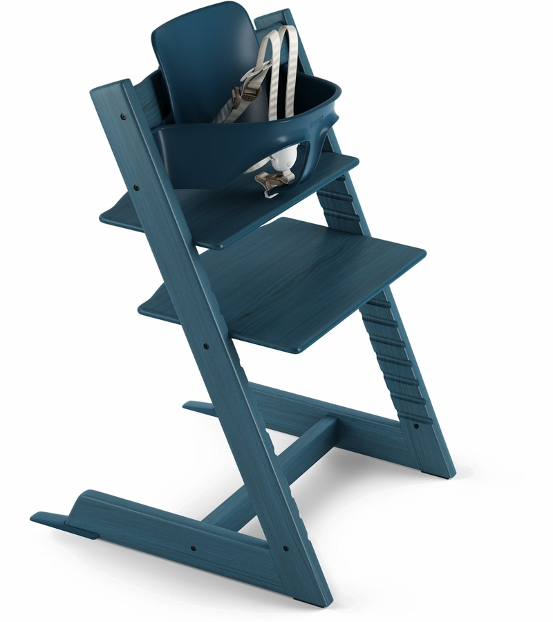 Stokke 2019 Tripp Trapp High Chairs