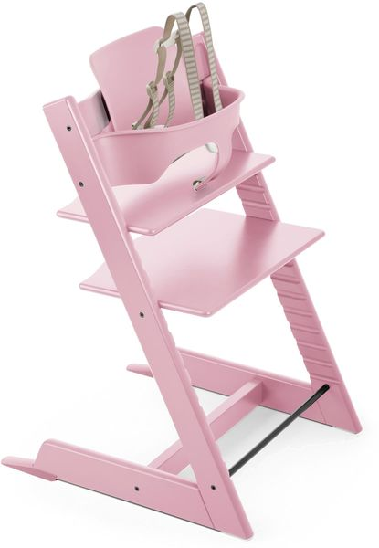 Stokke 2019 / 2020 Tripp Trapp High Chair - Soft Pink